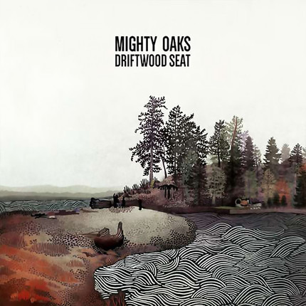 #<Artist:0x00007fb511c7b168> - Driftwood Seat Ltd.Ed.(10''+cd)