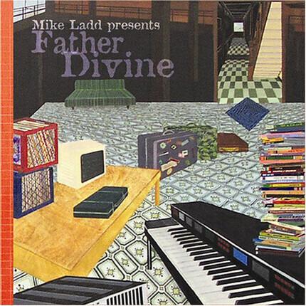 #<Artist:0x00007f470e085168> - Presents: Father Divine