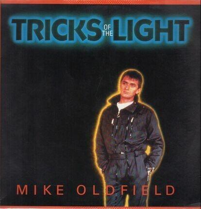 #<Artist:0x00007fcee1d29a80> - Tricks Of The Light