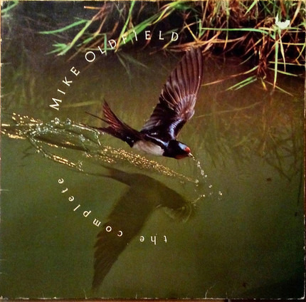 #<Artist:0x00007f6e2d9dc068> - The Complete Mike Oldfield