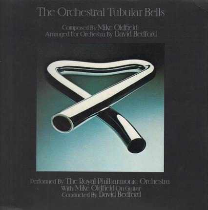 #<Artist:0x00007fc55b42dc40> - The Orchestral Tubular Bells