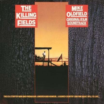 #<Artist:0x00007f5f942dd7f0> - The Killing Fields (Original Film Soundtrack)