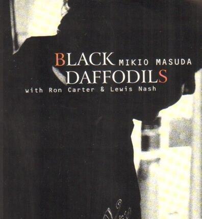 #<Artist:0x00007f84c204f878> - Black Daffodils