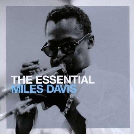 #<Artist:0x00007f1db574c9b0> - Essential Miles Davis