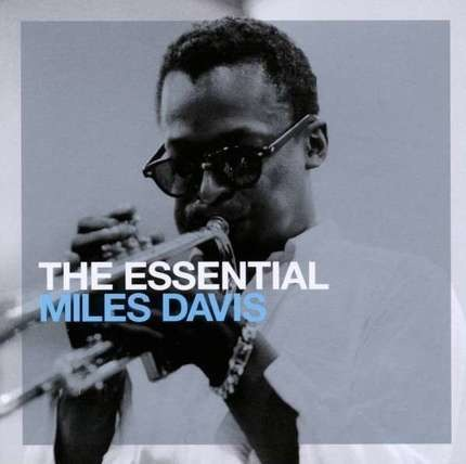 #<Artist:0x00007fb543b89660> - Essential Miles Davis