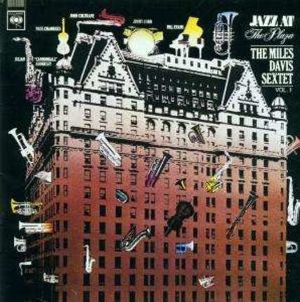 #<Artist:0x00007fce5972b8c8> - Jazz At The Plaza