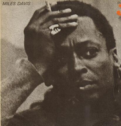 #<Artist:0x00007fcb4c89c050> - Miles Davis (Amiga)