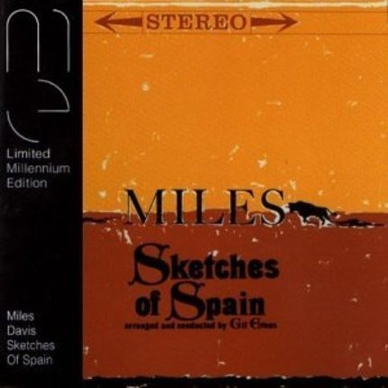 #<Artist:0x00007ff45b4a2a20> - Sketches of Spain