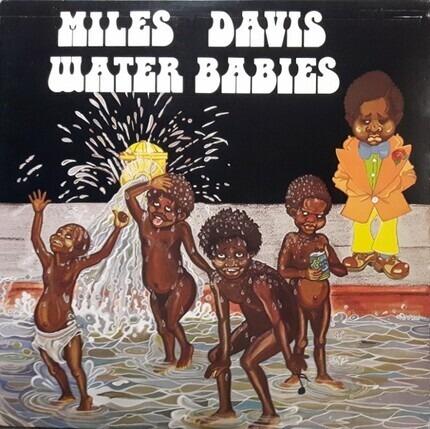 #<Artist:0x00007f1d0a749270> - Water Babies