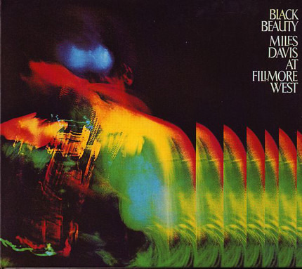 #<Artist:0x00007f6c6f03e890> - Black Beauty: Miles Davis at Fillmore West