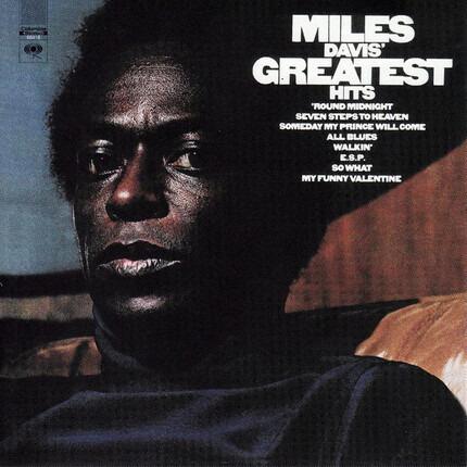 #<Artist:0x00007fef4f6f0cc0> - Miles Davis' Greatest Hits