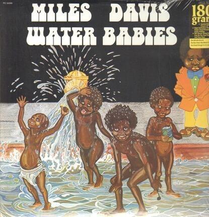 #<Artist:0x00007f81dccf8270> - Water Babies