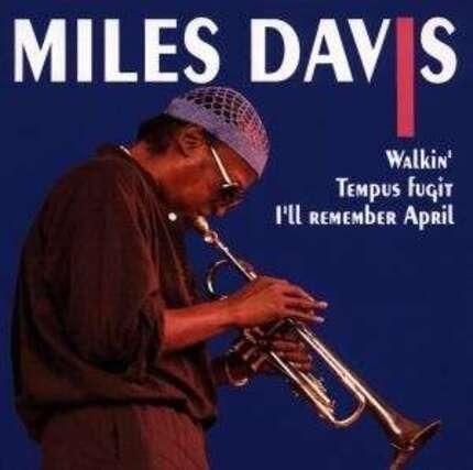 #<Artist:0x00007ff8dcf8d7c0> - Miles Davis