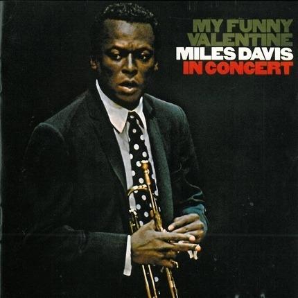 #<Artist:0x00007f8c634186f0> - My Funny Valentine - Miles Davis In Concert