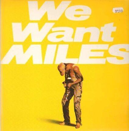 #<Artist:0x00007fceba294718> - We Want Miles