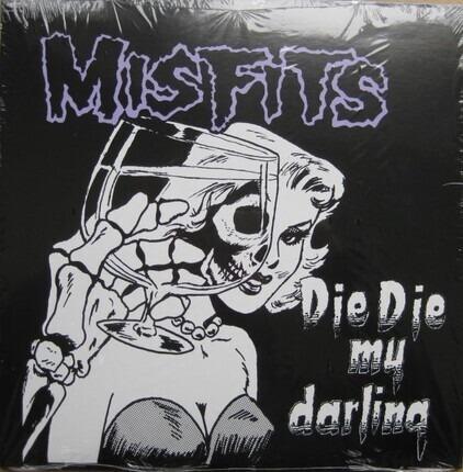 #<Artist:0x00007fcee2cbbde0> - Die Die My Darling