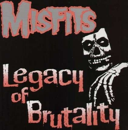 #<Artist:0x00007fcee2f76fa8> - Legacy Of Brutality