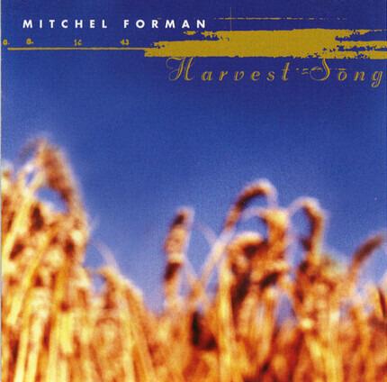 #<Artist:0x00007fae809c76e8> - Harvest Song