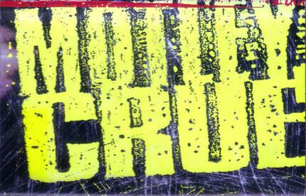 #<Artist:0x00007f410cece2e0> - Mötley Crüe