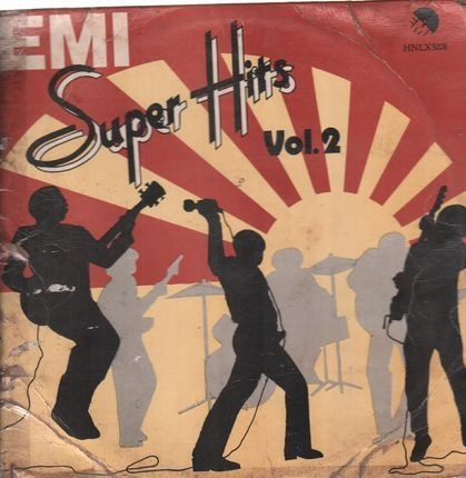 #<Artist:0x00007fb199659b70> - EMI Super Hits Vol.2