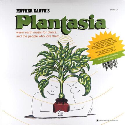 #<Artist:0x00007ff330c0d700> - Mother Earth's Plantasia