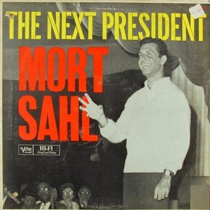 #<Artist:0x00007f410d323ea8> - The Next President