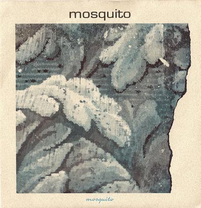 #<Artist:0x00007f4aa6f31f40> - Mosquito