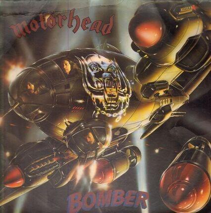 #<Artist:0x00007f611066a0a8> - Bomber