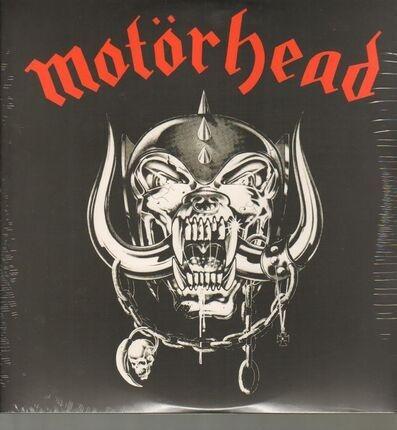 #<Artist:0x00007faffed6ccb0> - Motörhead