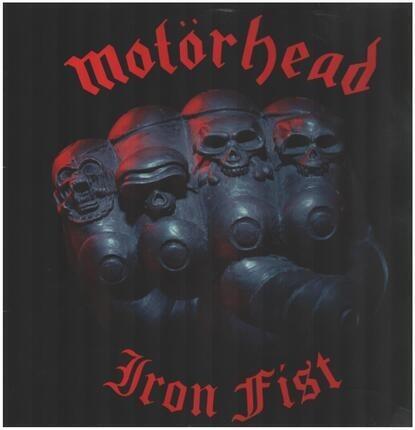 #<Artist:0x00000000067350b8> - Iron Fist