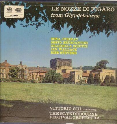 #<Artist:0x00007f16fed6ea40> - LE Nozze DI Figaro