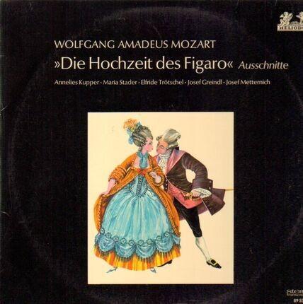 #<Artist:0x00007f4a8f1c1250> - Die Hochzeit des Figaro