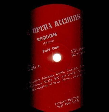 #<Artist:0x00007fcee315b0f8> - Requiem