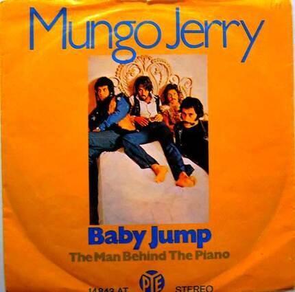 #<Artist:0x00007f91c036a728> - Baby Jump