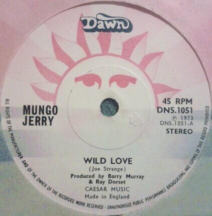 #<Artist:0x000000000688da78> - Wild Love