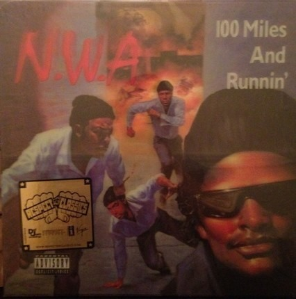 #<Artist:0x00007fcee241a6c8> - 100 Miles And Runnin'
