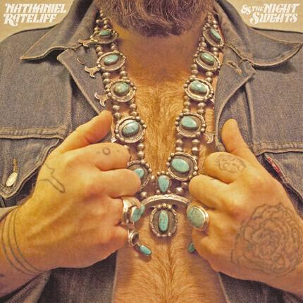 #<Artist:0x00007f87518ec030> - Nathaniel Rateliff & the Night Sweats