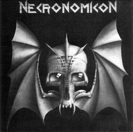 #<Artist:0x00007f9067d478e0> - Necronomicon