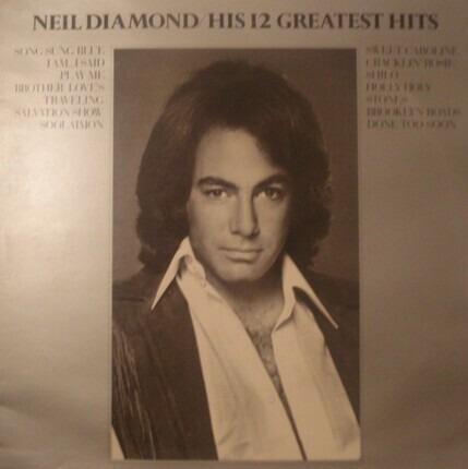 #<Artist:0x0000000006d0daa8> - His 12 Greatest Hits