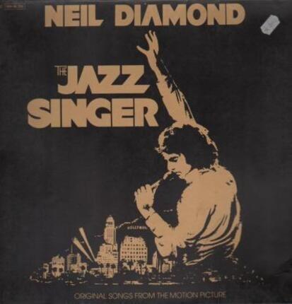 #<Artist:0x00007f00301904d8> - The Jazz Singer