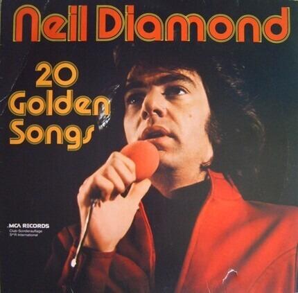 #<Artist:0x0000000007a7c900> - 20 Golden Songs