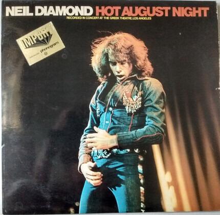 #<Artist:0x00007f60e111d930> - Hot August Night