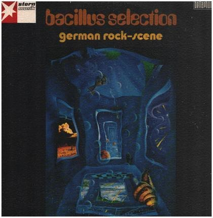 #<Artist:0x00007f206b28cfe8> - Bacillus Selection - German Rock-Scene