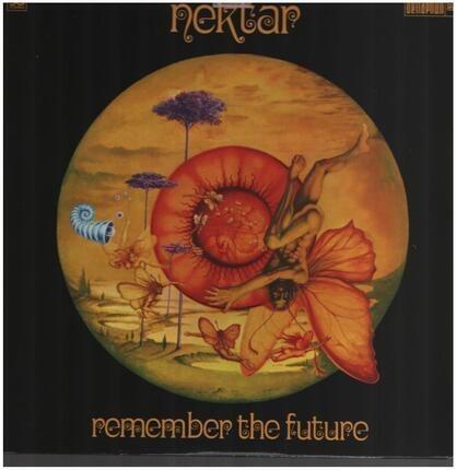 #<Artist:0x00007f40fd2d8b98> - Remember the Future