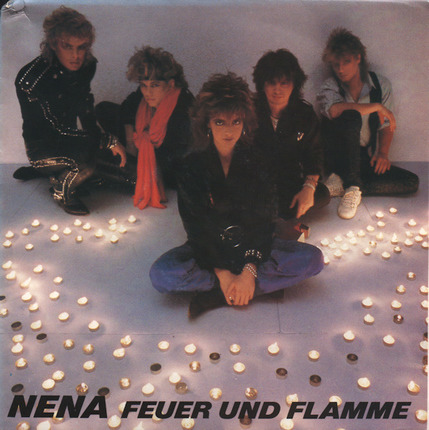 #<Artist:0x0000000008b66d60> - Feuer Und Flamme