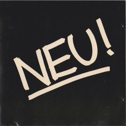 #<Artist:0x00007f6f6d4ebba8> - Neu! '75