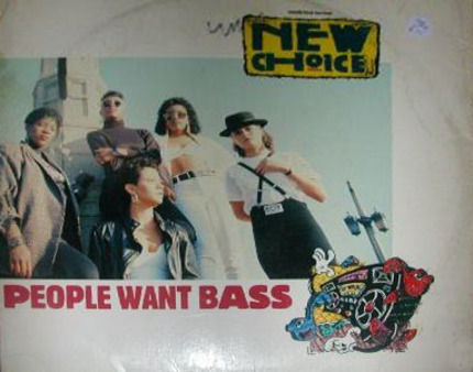 #<Artist:0x00007fcebc951c20> - People Want Bass