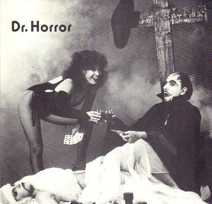 #<Artist:0x00007f71a6caf070> - Dr. Horror