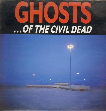 #<Artist:0x0000000007004360> - Ghosts ... Of The Civil Dead