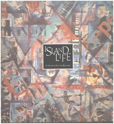 #<Artist:0x00007f0365dc5608> - Island Life - 25 Years Of Island Records